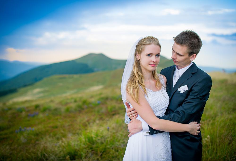 sesja ślubna w Bieszczadach_1