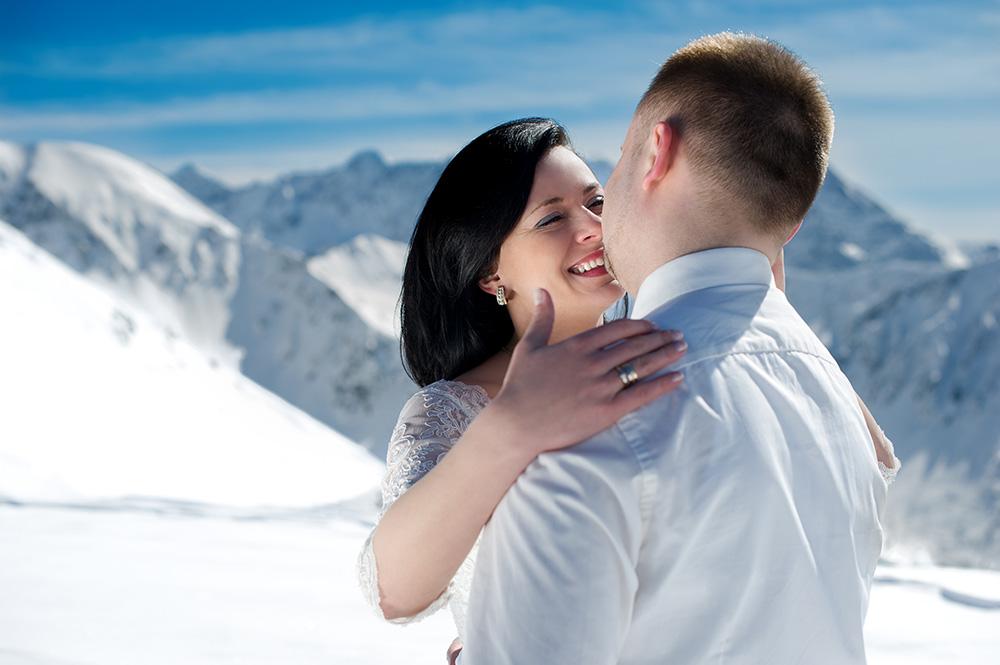 Sesja ślubna w Tatrach_2