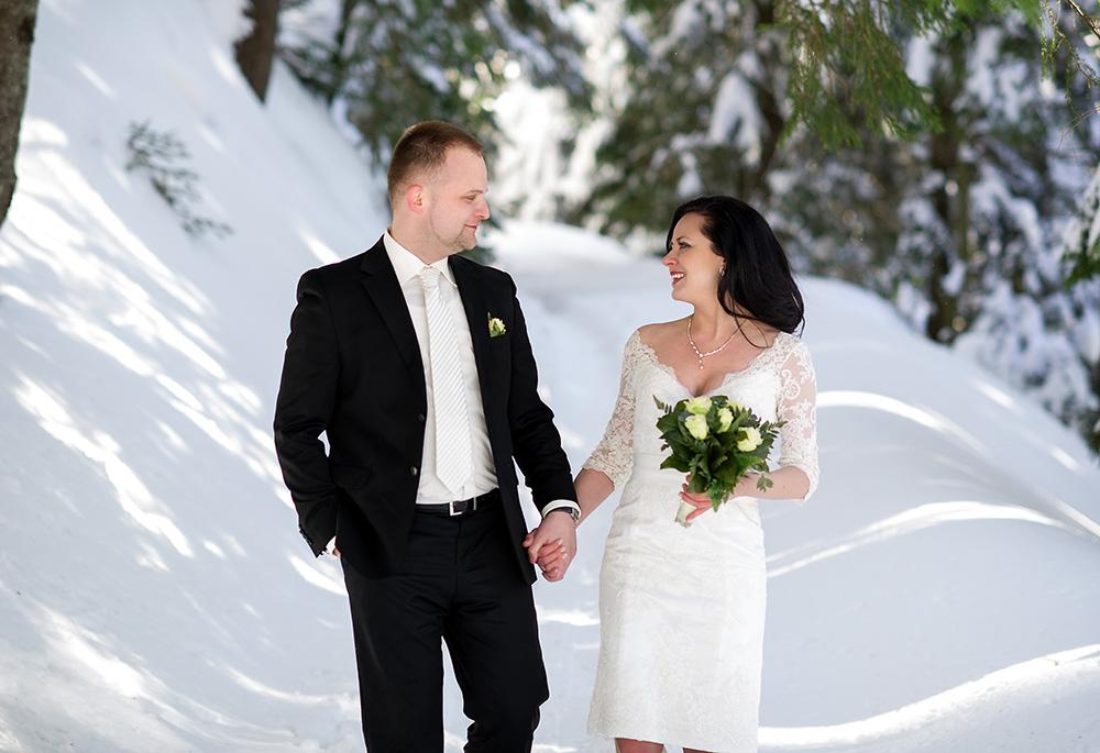 Zimowy plener w Tatrach_1