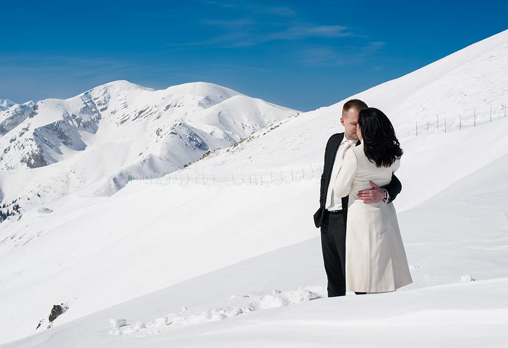 Zimowy plener w Tatrach_3