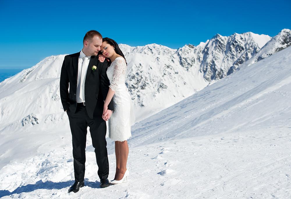 Zimowy plener w Tatrach_5