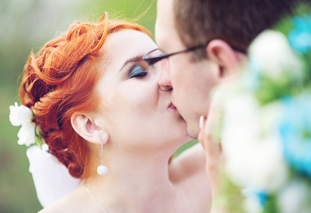 sesja ślubna w maju