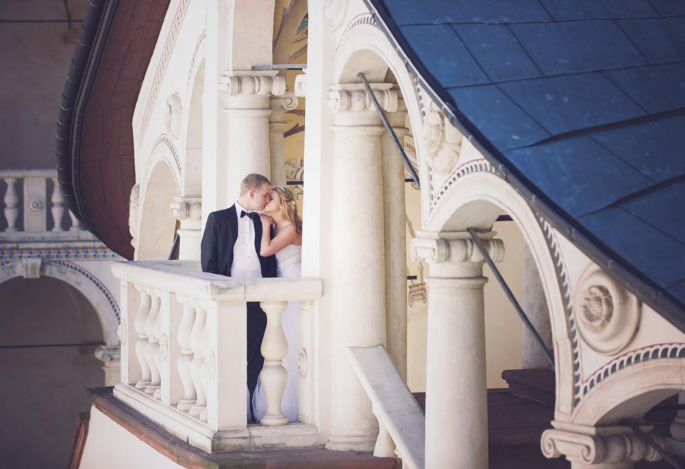Justyna i Mateusz Fotograf Baranów Sandomierski-3