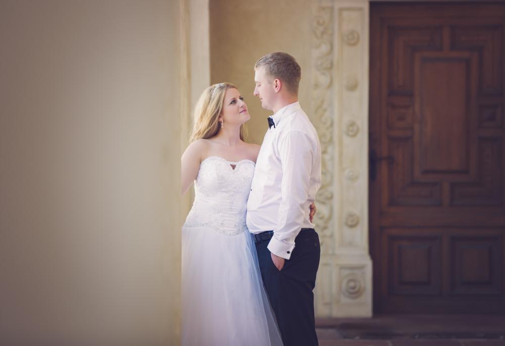 Justyna i Mateusz Fotograf Baranów Sandomierski-5