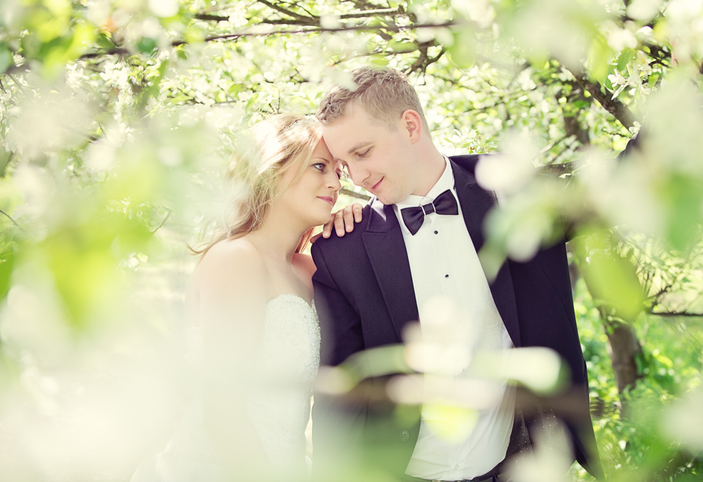 Justyna i Mateusz - fotograf Krosno-1