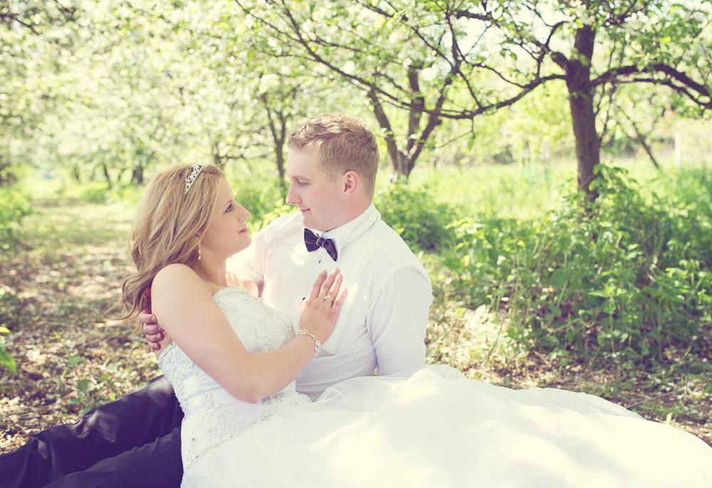 Justyna i Mateusz - fotograf Krosno-2