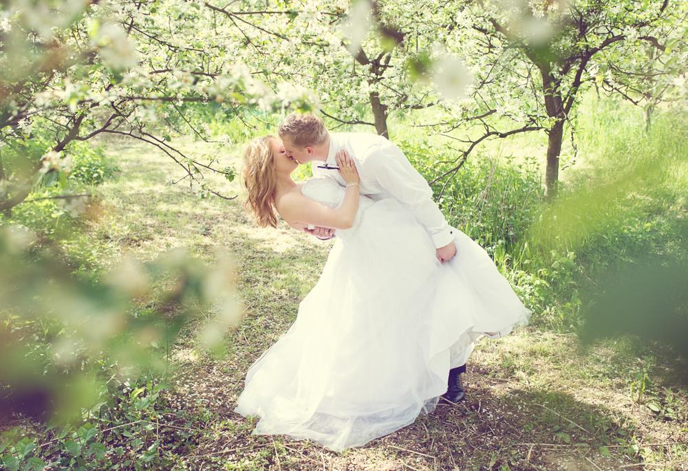 Justyna i Mateusz - majowa sesja ślubna-5