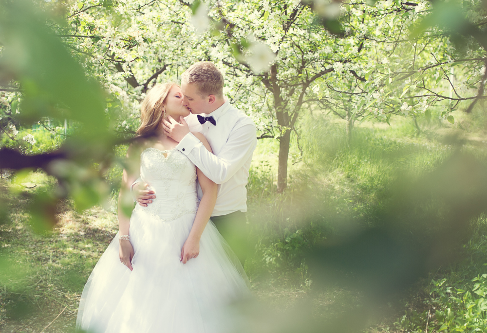 Justyna i Mateusz - majowa sesja ślubna-6