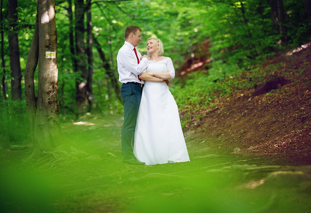 Regina i Olo - zdjecia ślubne w górach-1