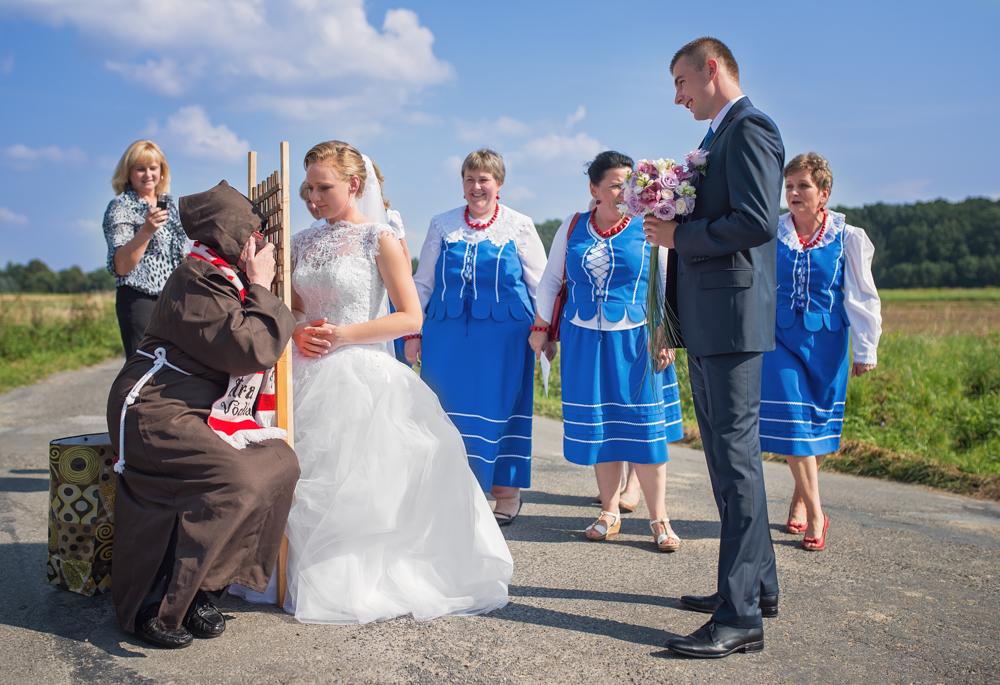 Joanna i Dawid - Fotografia ślubna Krosno-02