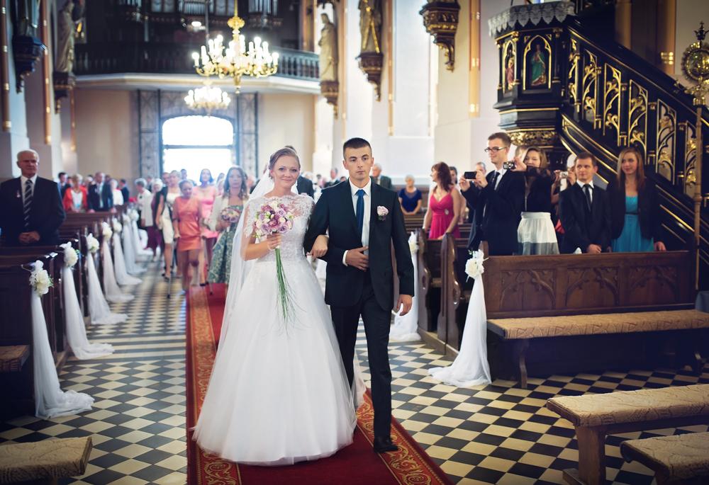 Joanna i Dawid - Fotografia ślubna Krosno-03