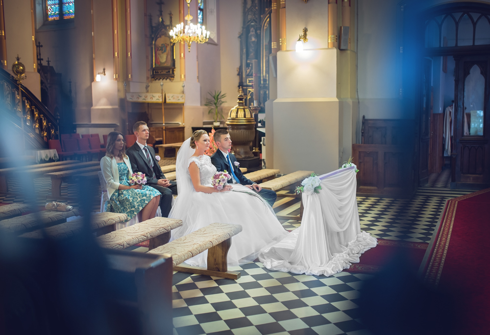 Joanna i Dawid - Fotografia ślubna Krosno-04