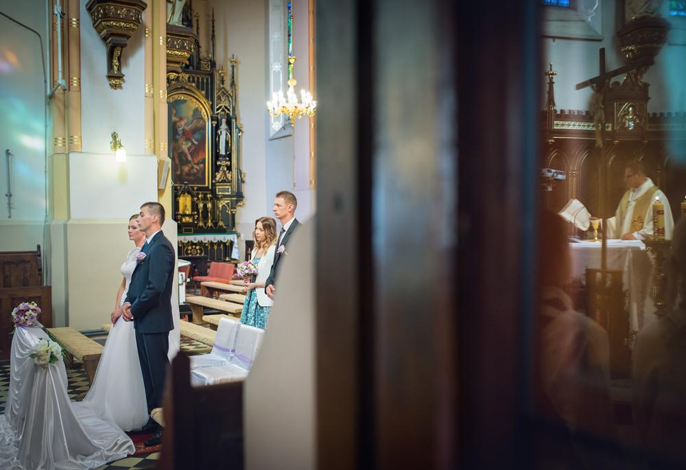 Joanna i Dawid - Zdjęcia ślubne Krosno-06