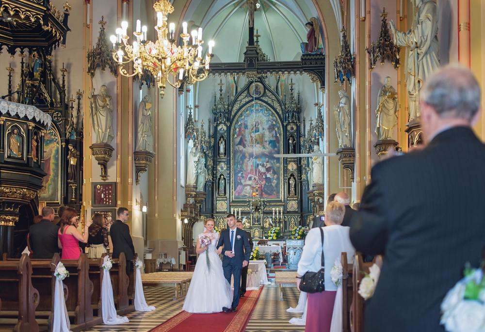Joanna i Dawid - Zdjęcia ślubne Krosno-08