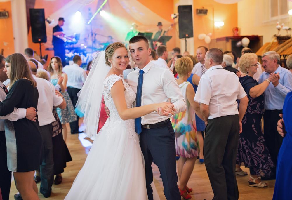 Joanna i Dawid - fotograf na ślub Krosno-1