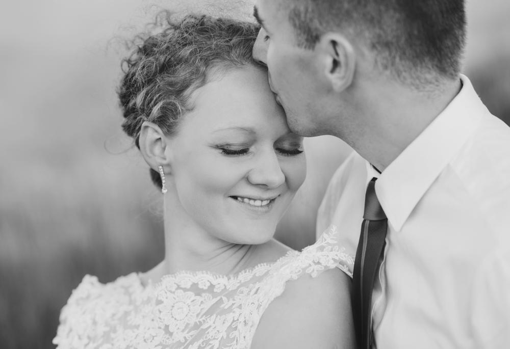 Joanna i Dawid - plener ślubny w Bieszczadach 04