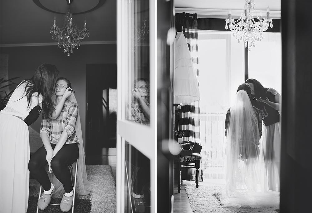 Joanna i Dawid - fotograf Krosno