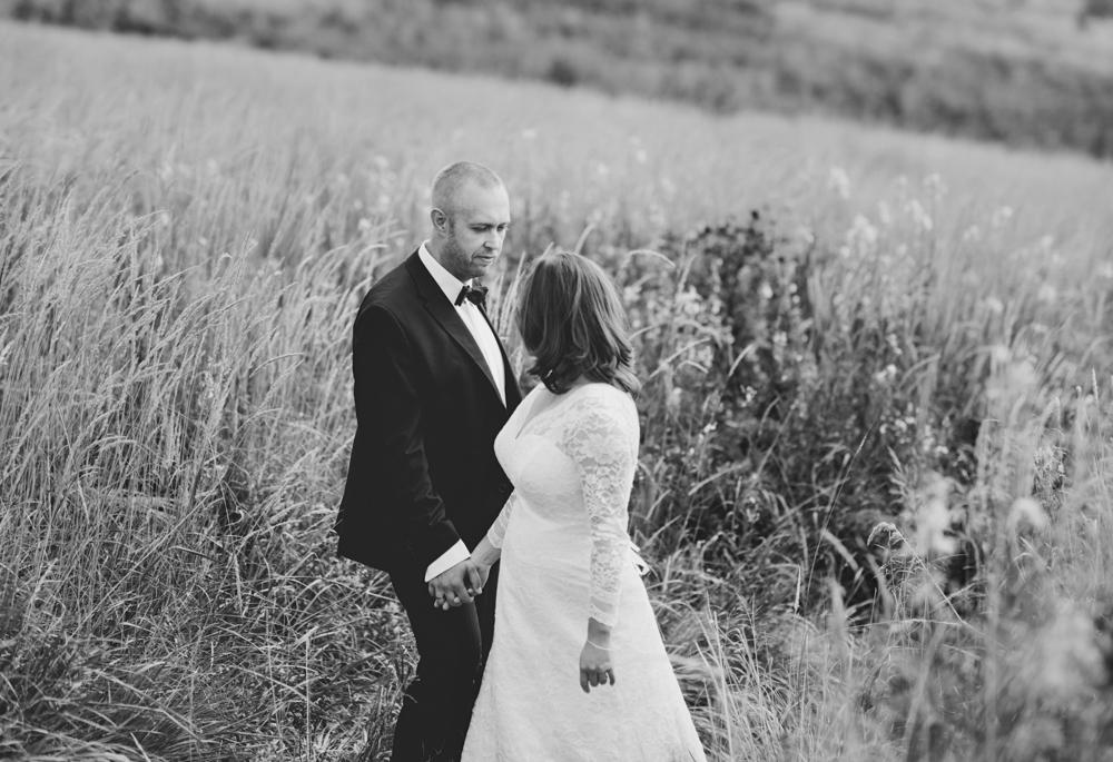 plener ślubny w Bieszczadach - Zuza i Paweł 12