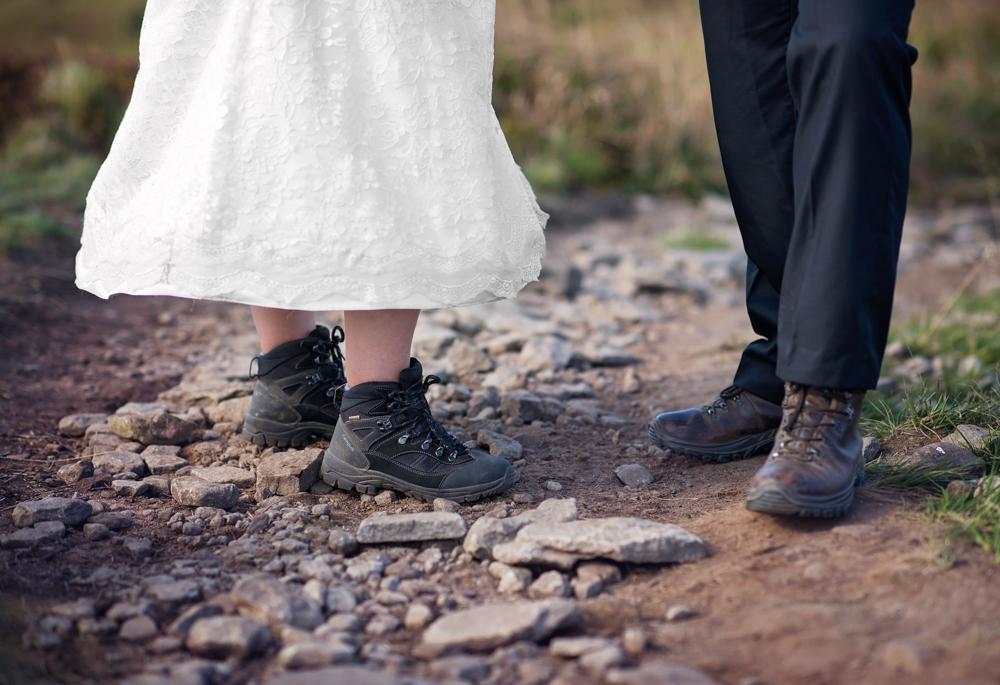 plener ślubny w Bieszczadach - Zuza i Paweł 15