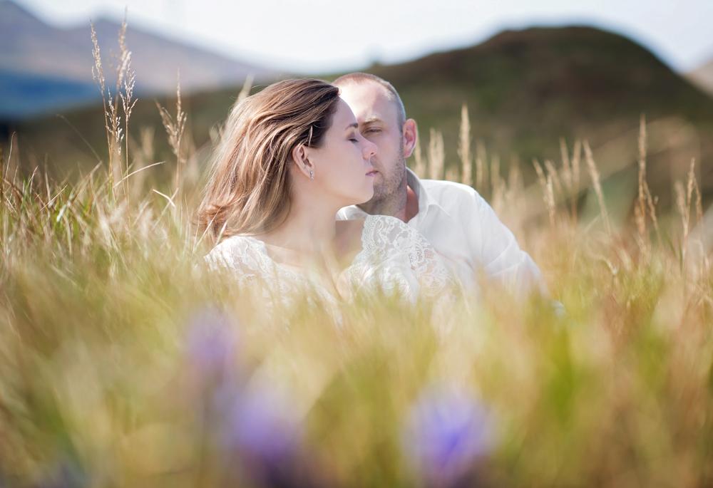 plener ślubny w Bieszczadach - Zuza i Paweł 4