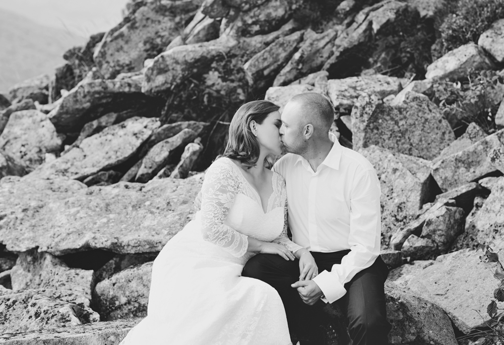 sesja ślubna w Bieszczadach - Zuza i Paweł 3