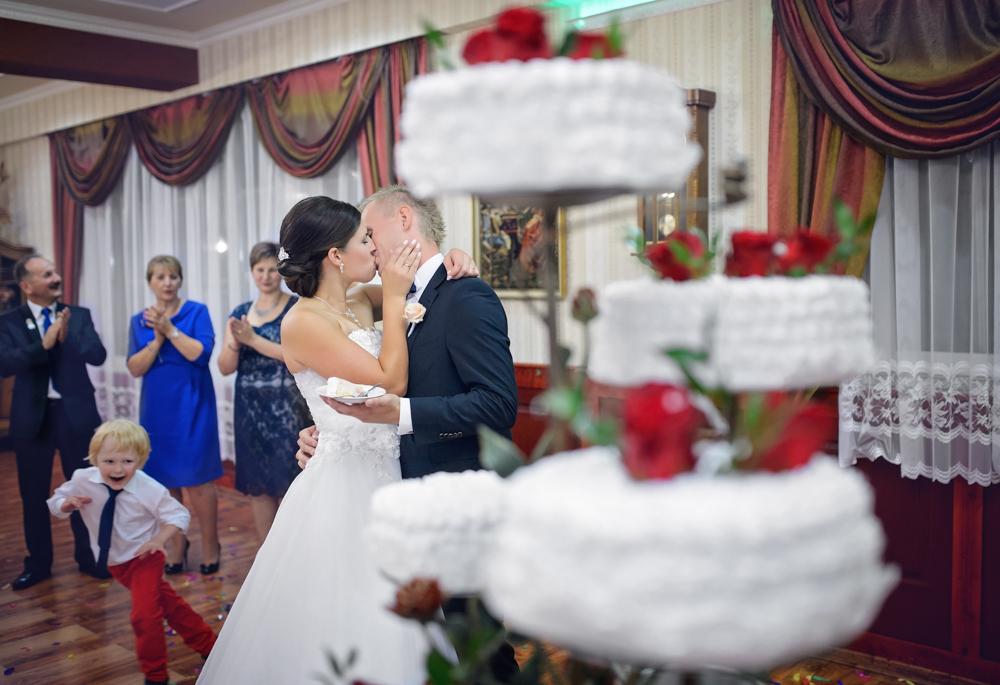 Natalia i Kamil - Fotograf ślubny Krosno 1