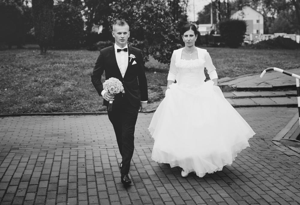Natalia i Kamil - Fotograf Krosno 1