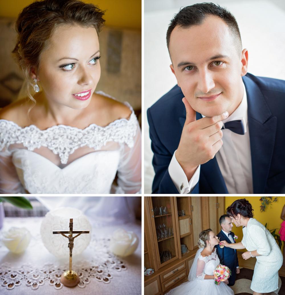 Fotografia ślubna - Klaudia i Mateusz 23