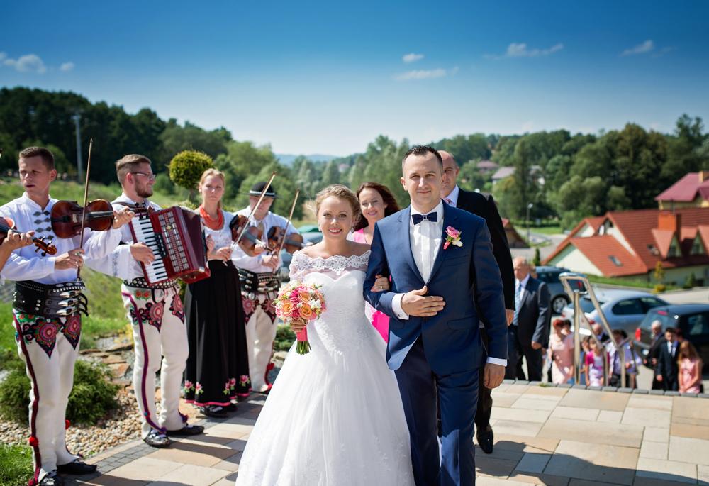 Fotografia ślubna - Klaudia i Mateusz 26