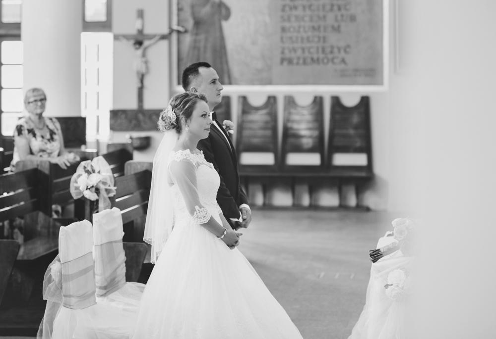 Fotografia ślubna - Klaudia i Mateusz 29