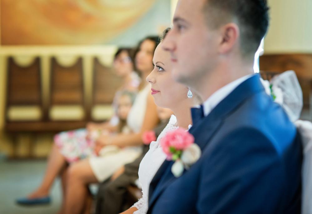 Fotografia ślubna - Klaudia i Mateusz 30