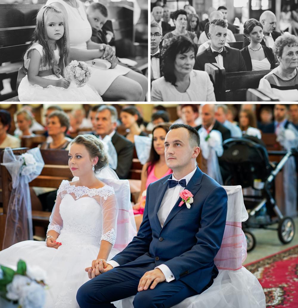 Fotografia ślubna - Klaudia i Mateusz 31