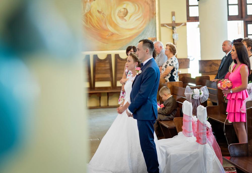 Fotografia ślubna - Klaudia i Mateusz 39