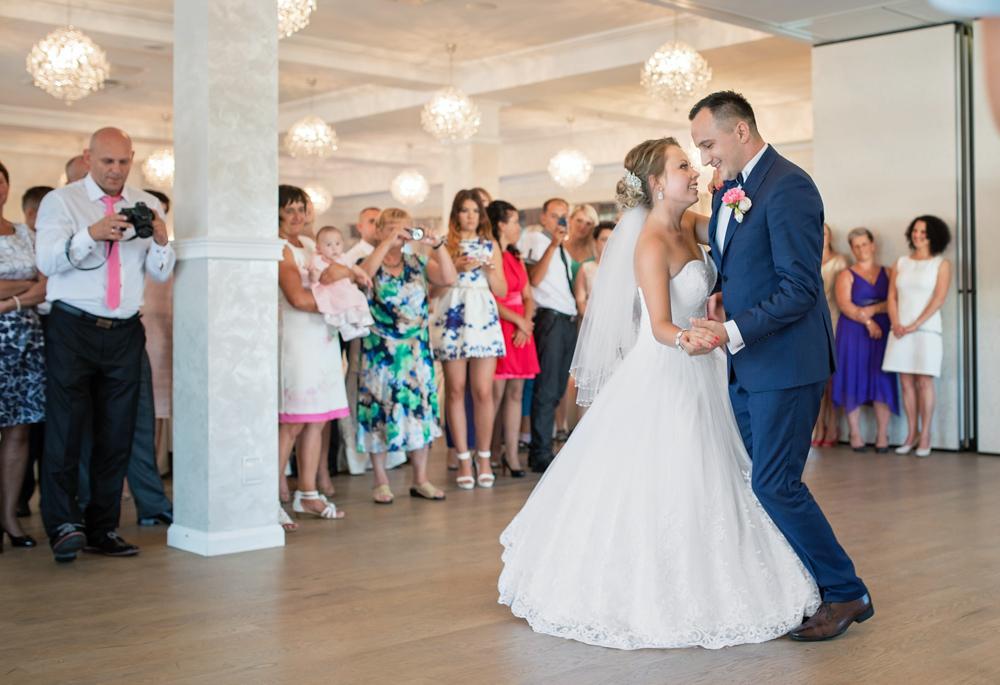Fotografia ślubna - Klaudia i Mateusz 50
