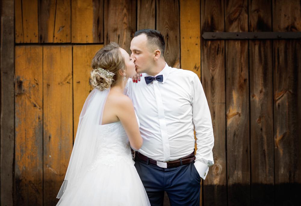 Fotografia ślubna - Klaudia i Mateusz 55