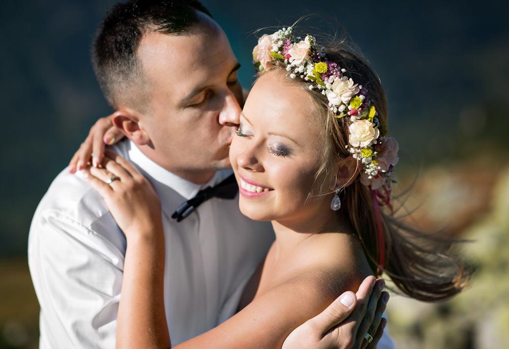 Fotografia ślubna - Klaudia i Mateusz 65