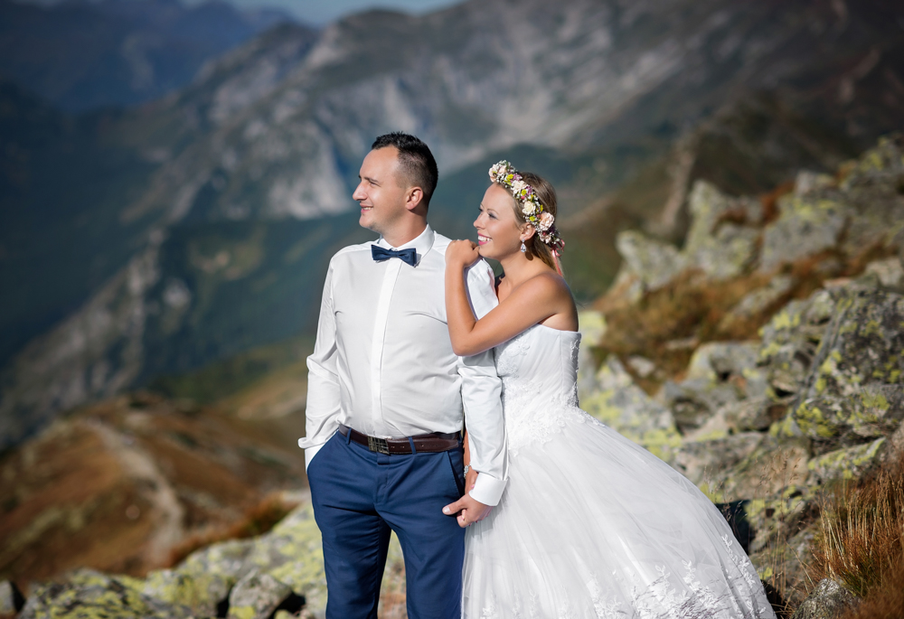 Fotografia ślubna - Klaudia i Mateusz 66