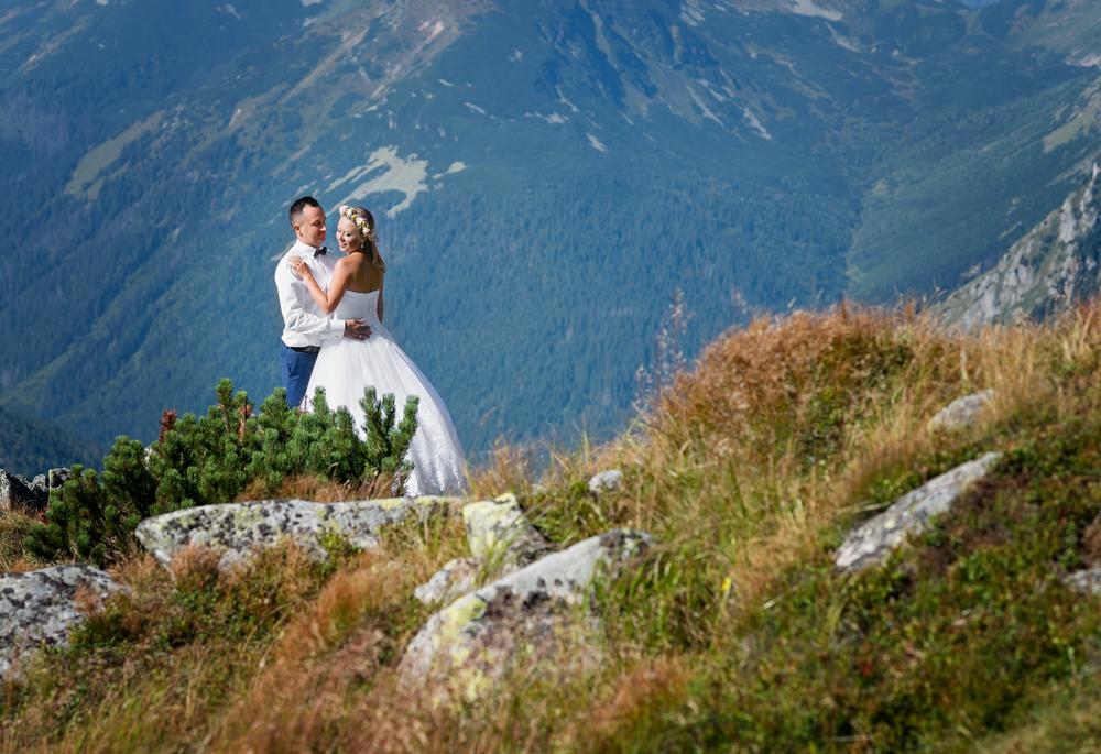 Fotografia ślubna - Klaudia i Mateusz 70