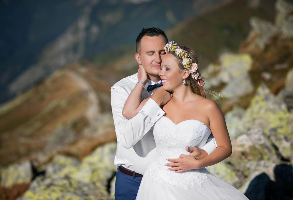 Fotografia ślubna - Klaudia i Mateusz 71